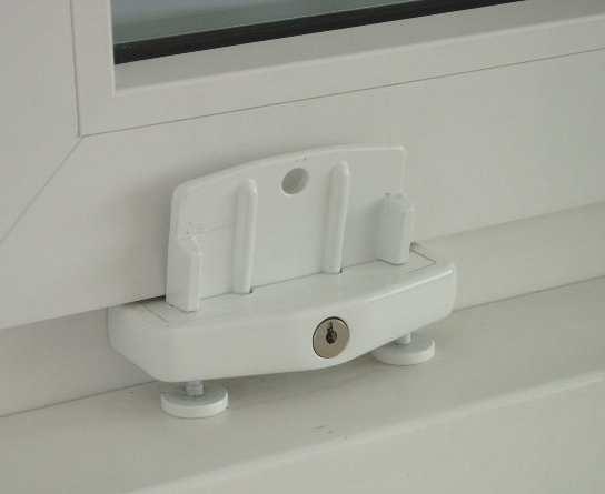 Einbruchschutz sicherheitstechnik - Fenstersicherungen gegen aufhebeln ...